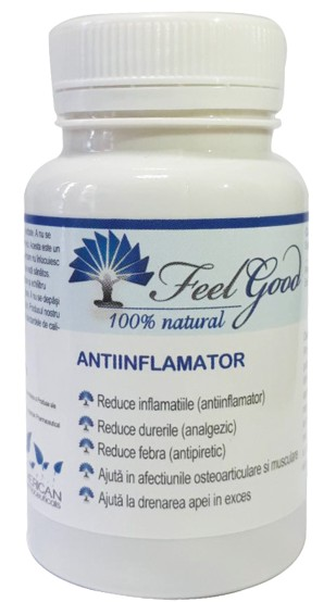 antiinflamator - prana center